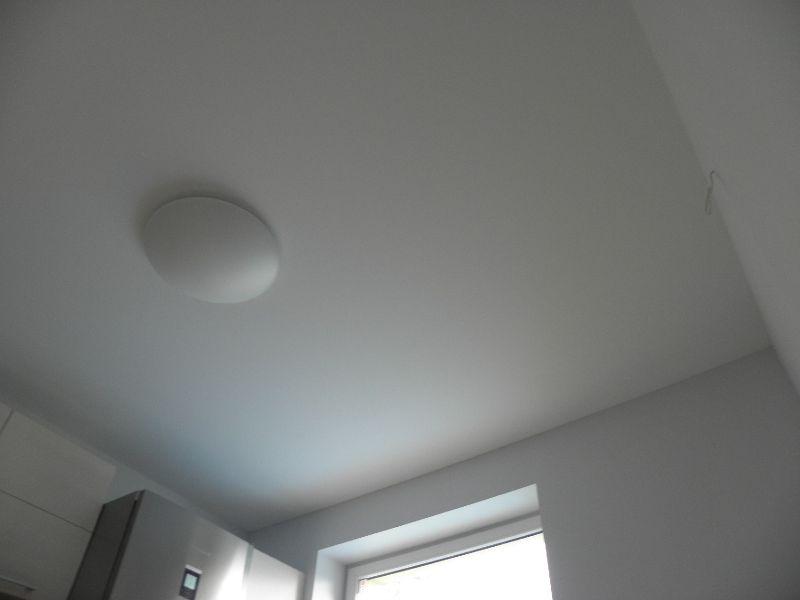 Потолок клипсо фото